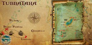 Seadoors liveaboard Diving Itinerary Tubbataha