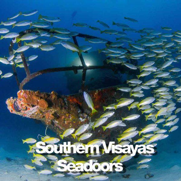 Seadoors produit southern visayas