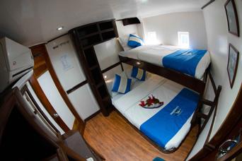 cabin-lower-deck